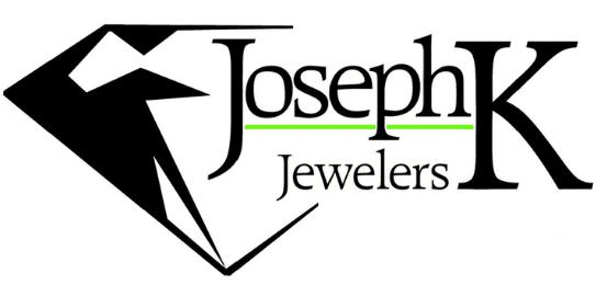 Joseph K Jewelers Logo
