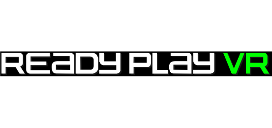 Ready Play VR Logo